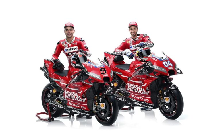 Miller cerca de firmar con Ducati Team