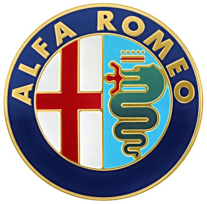 Alfa Romeo Logo (1982-2014)