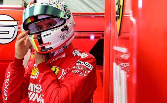 Mercedes podría abrir sus puertas a Vettel