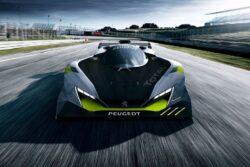 Peugeot reafirma su intención de competir en el WEC