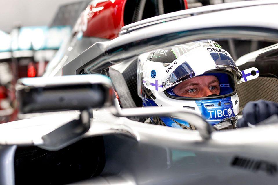 Renault F1 Team interesado en Valtteri Bottas