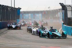 La Fórmula E podría reiniciar sus actividades pero en pista