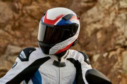 Si eres motociclista es importante que sigas todos los consejos para evitar contagiarte de covid-19