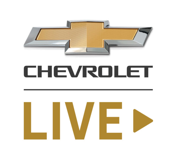 Chevrolet Live, el showroom digital de Onix