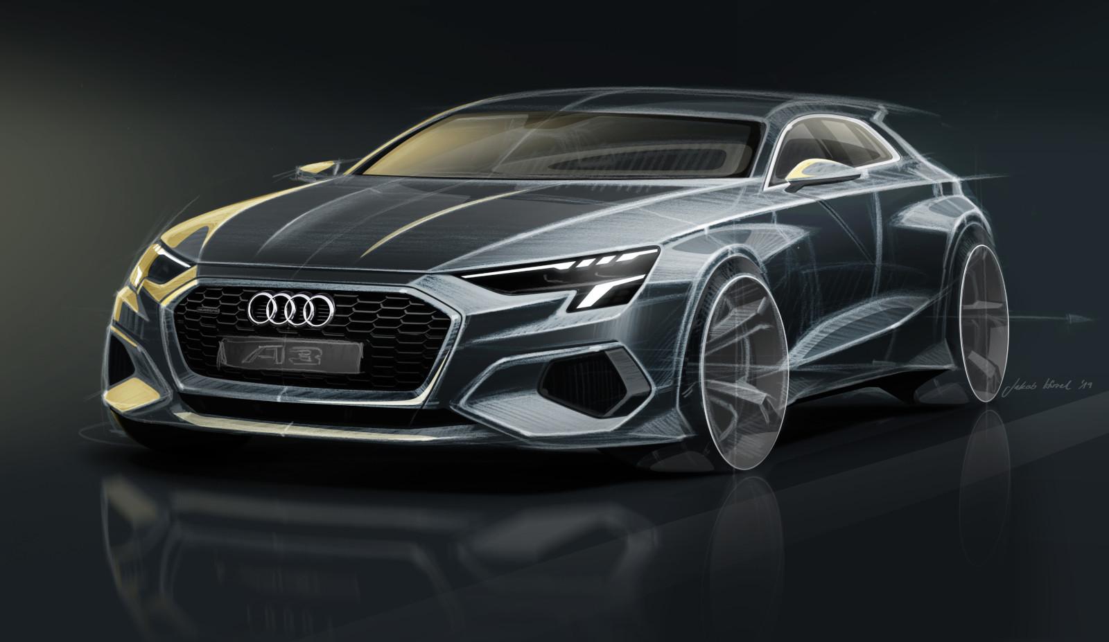 Conoce cómo se diseña el futuro de Audi