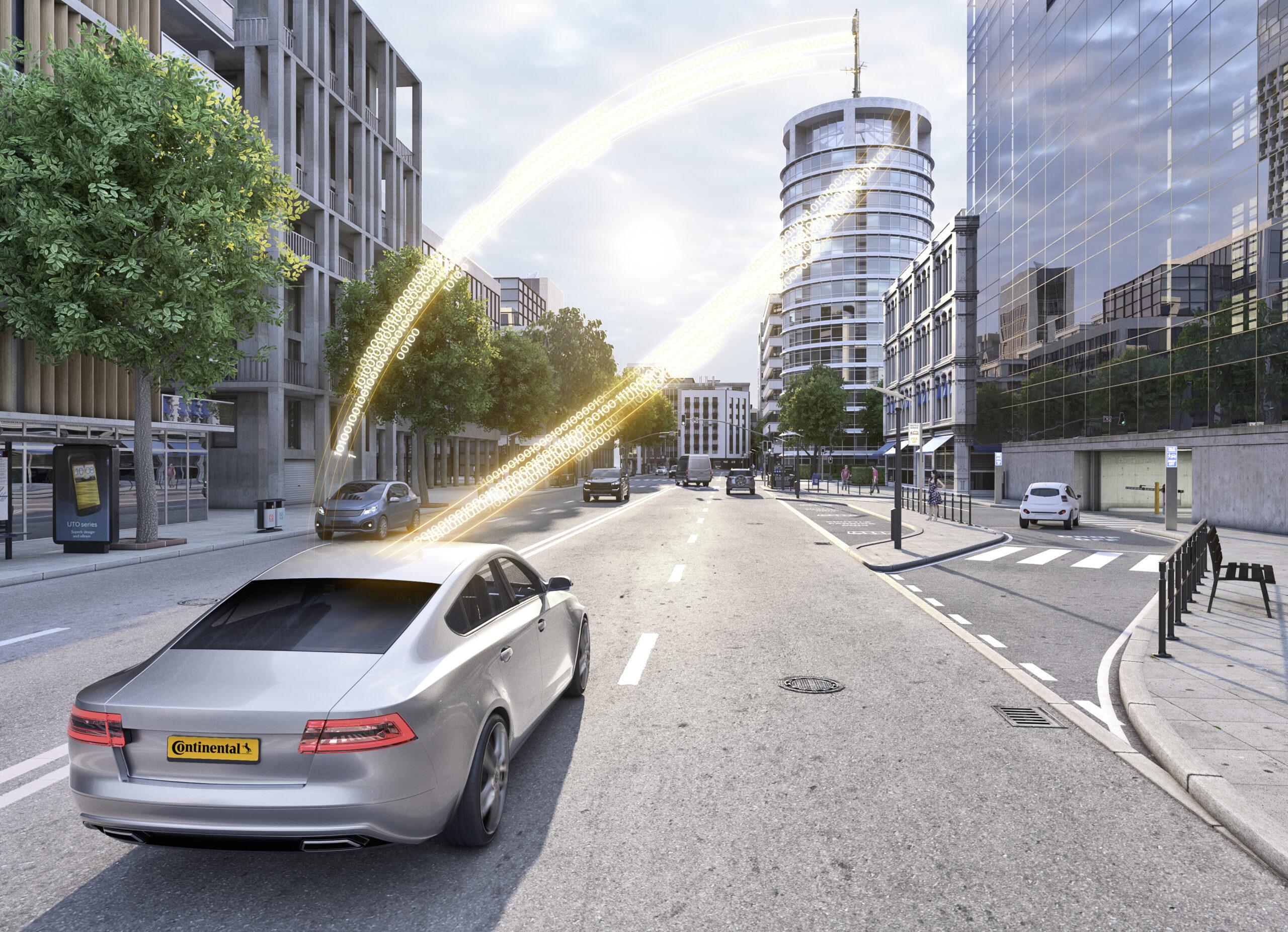 ¿Qué es la red 5G, por qué es polémica y cómo funciona en los autos?