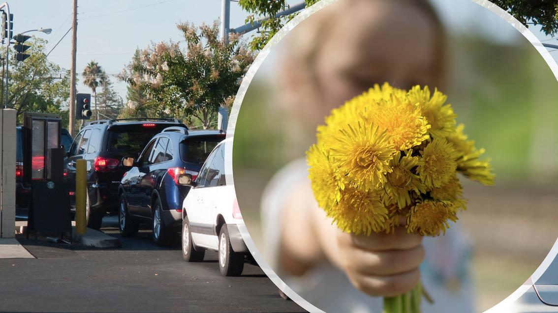 ¿Habrán más autos en las calles por el Día de las Madres?
