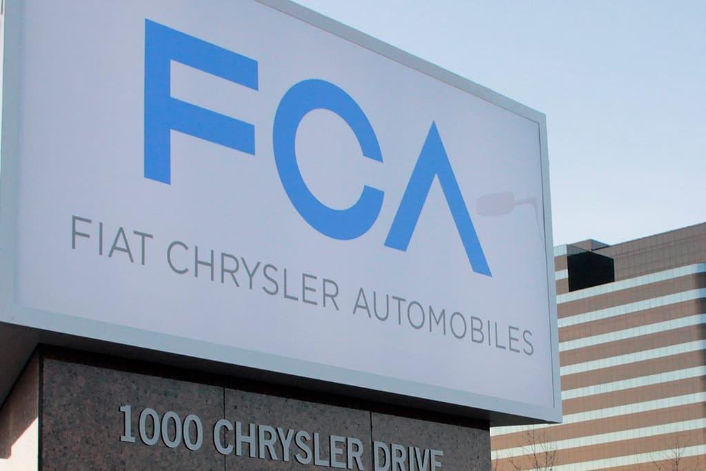 FCA presentó resultados financieros