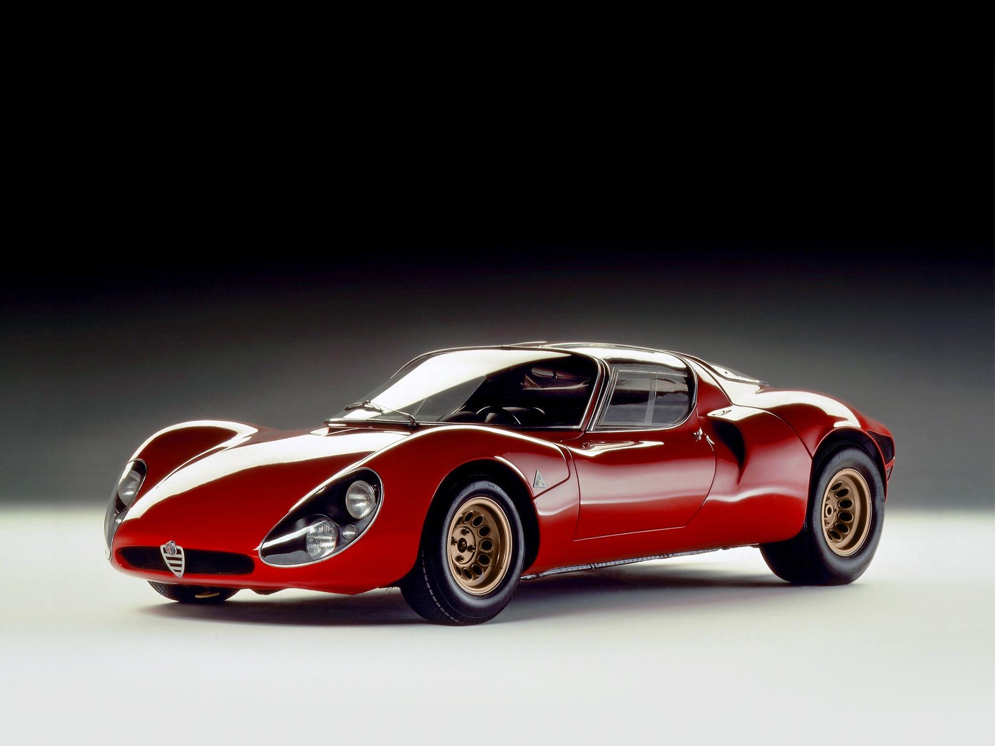 Alfa Romeo 110 aniversario: descubre su historia, pasión y legado