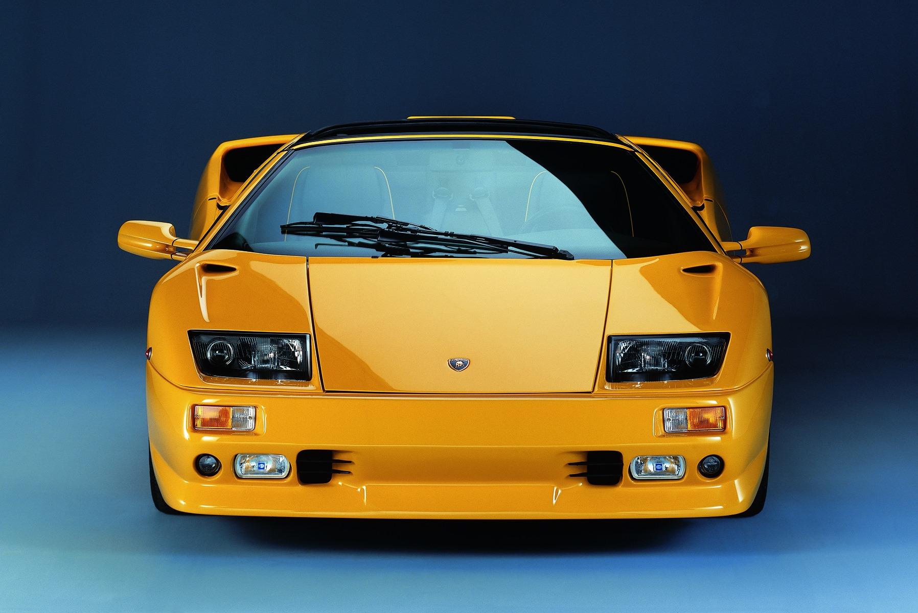 El origen taurino de los nombres de Lamborghini