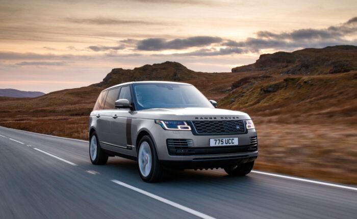 Adquiere un Jaguar o Land Rover sin salir de casa