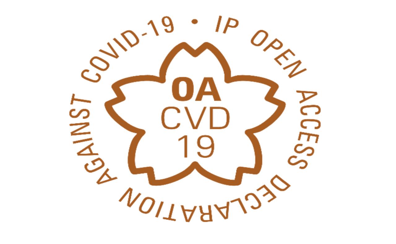 Libre acceso IP contra COVID-19