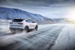 Mustang Mach-E 19 eléctricos