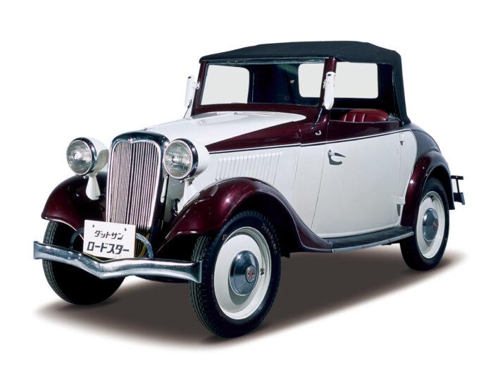 Nissan_Datsun_1950
