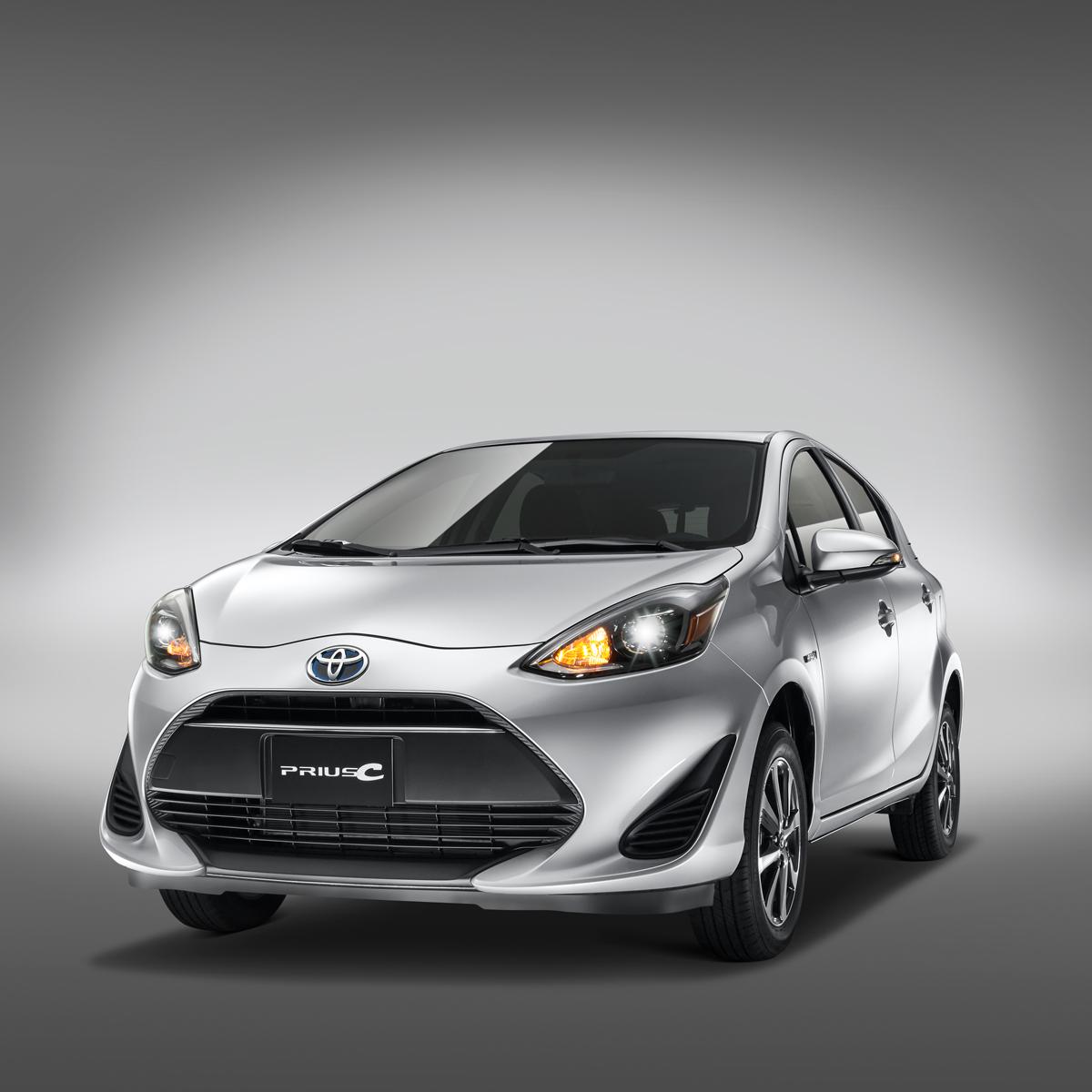 Los cinco más vendidos de Toyota en mayo 2021