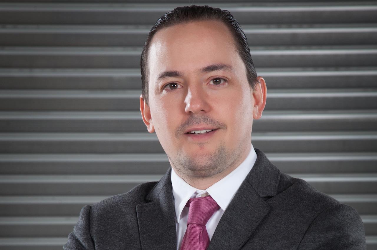 Plática con Ricardo Humphrey, Director de MINI Latinoamérica