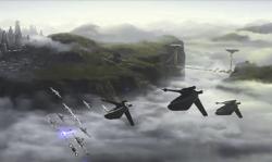 Top 5 de Star Wars