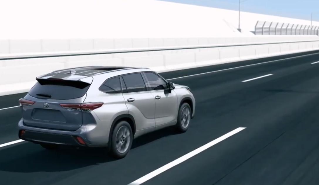 ¿Sabes cómo funciona el Toyota Safety Sense 2.0?