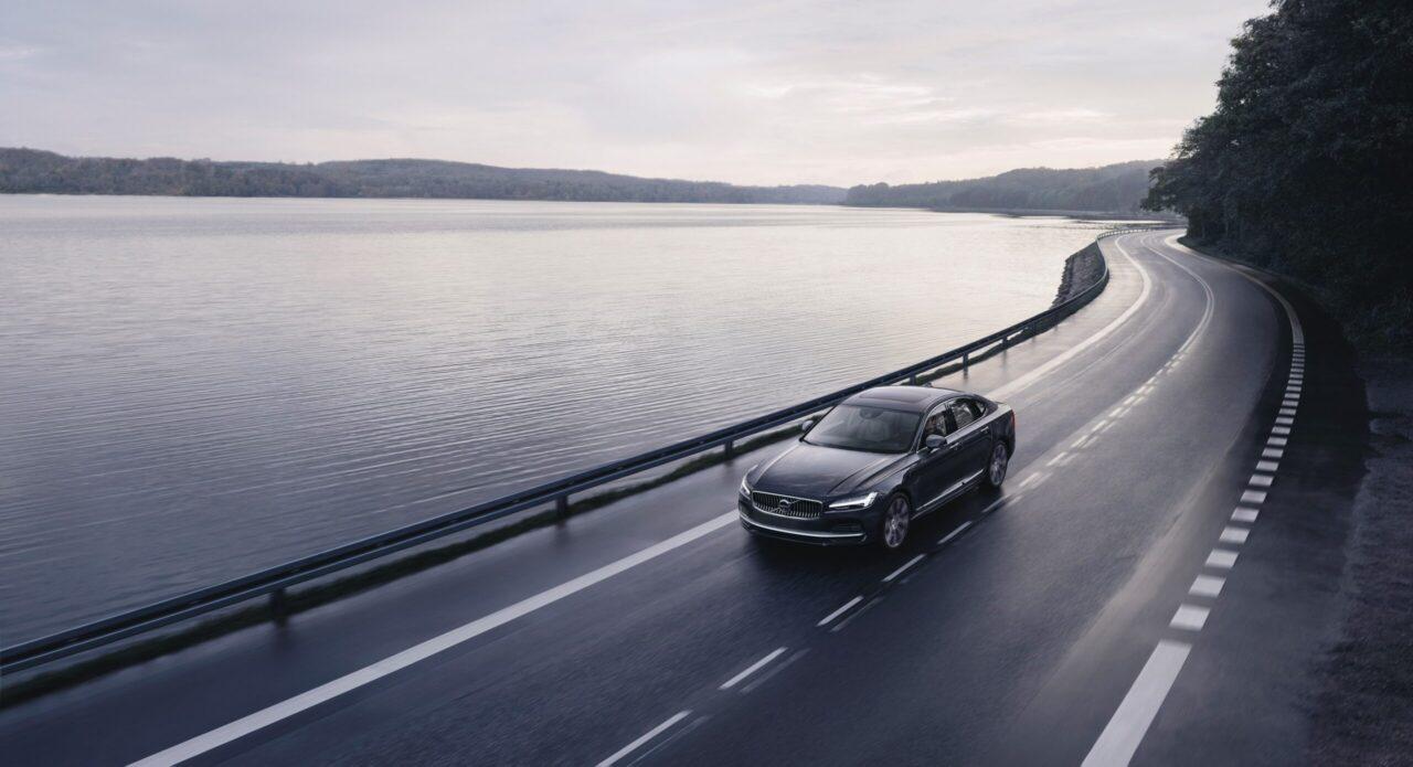 Volvo planea electrificarse para 2030