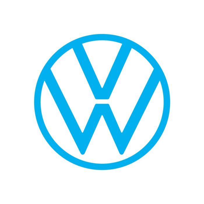 nuevo logotipo volkswagen