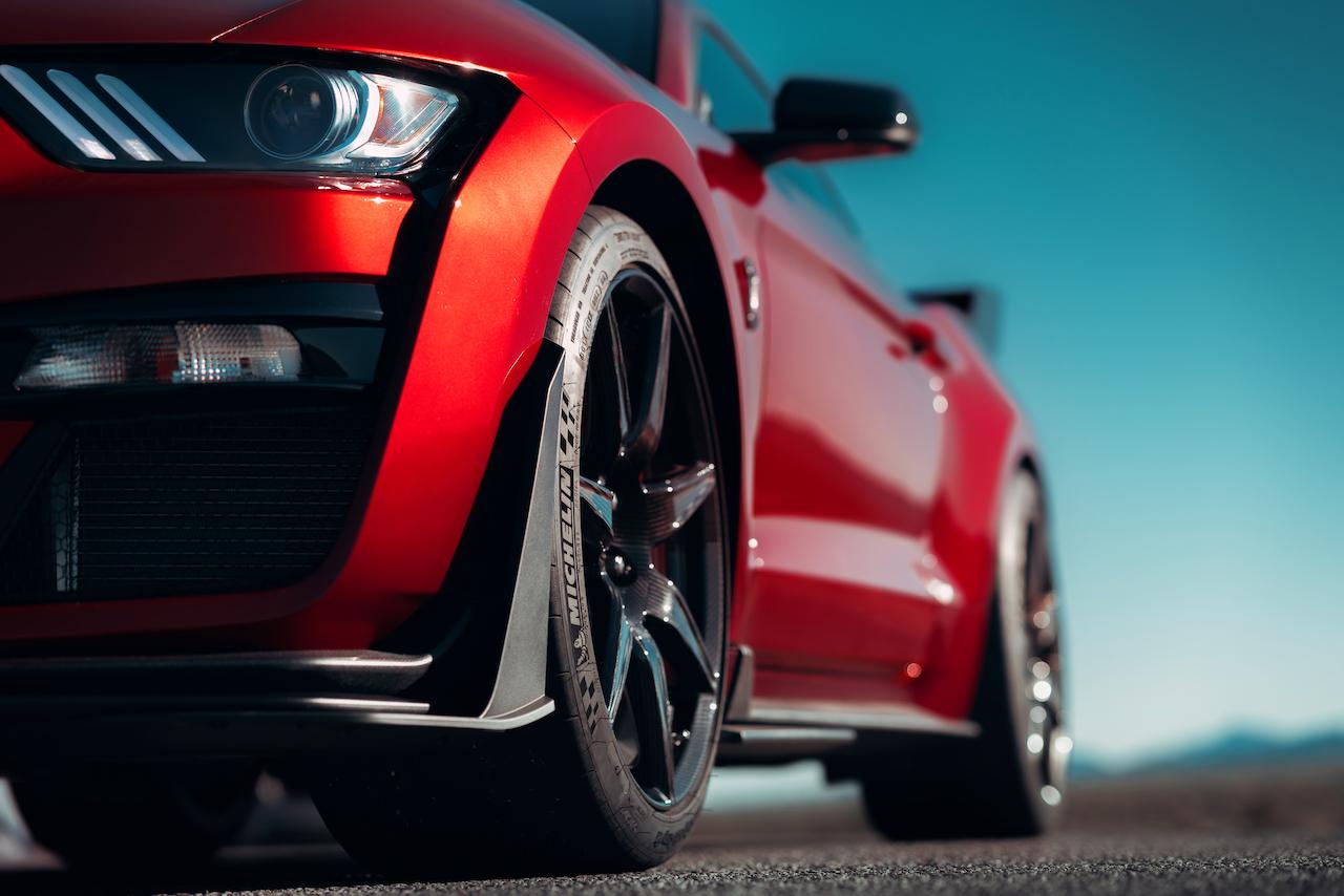 Ford Mustang, indiscutible protagonista de películas