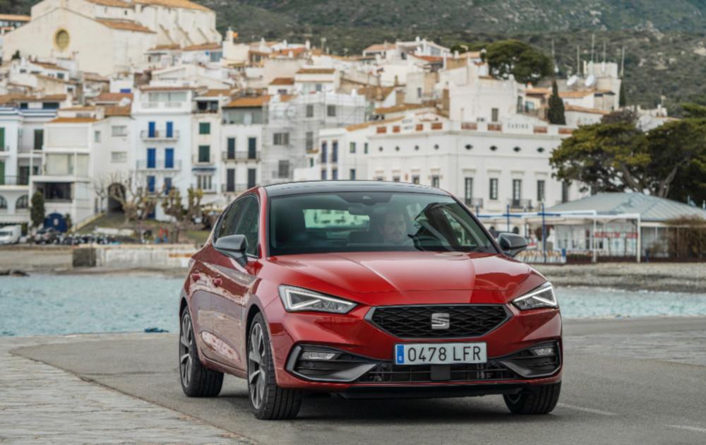 Seat León incorpora dos nuevas opciones de motor