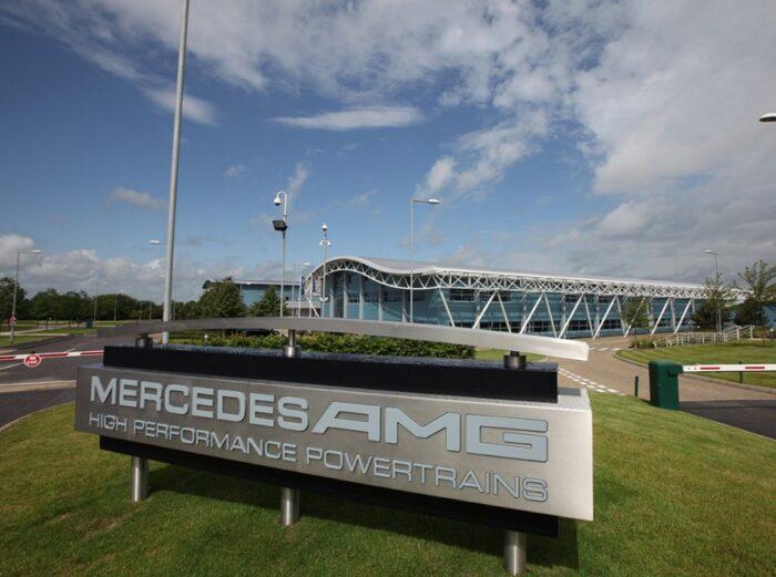 Andy Cowell dejará el cargo de jefe de motores en Mercedes