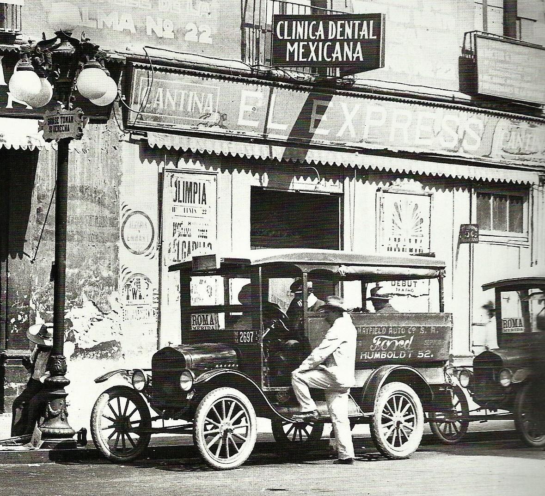 El pasado, presente y futuro de Ford a 95 años de su llegada a México