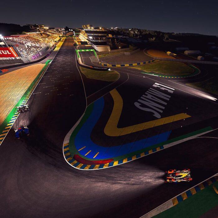 Rebellion gana las 24 Horas de Le Mans virtuales