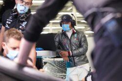 La Fórmula 1 prepara más de 10,000 pruebas COVID-19