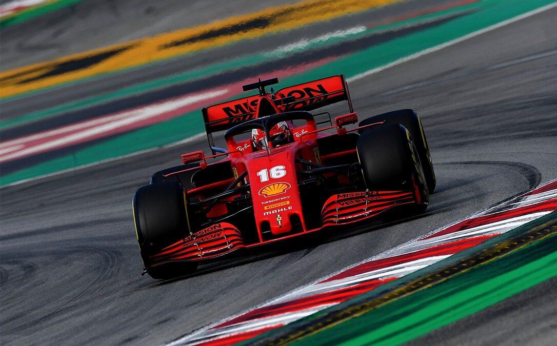 La Scuderia Ferrari ha reservado el circuito de Mugello para hacer su segundo filming day este martes 23 de junio.