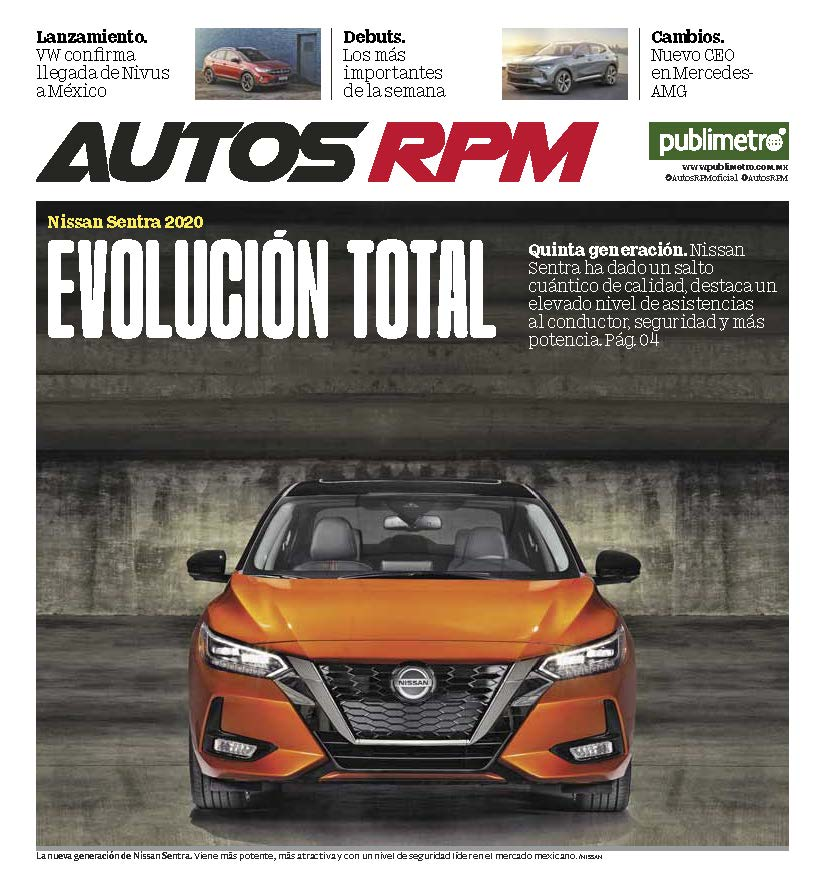 Suplemento Autos RPM 4 de junio