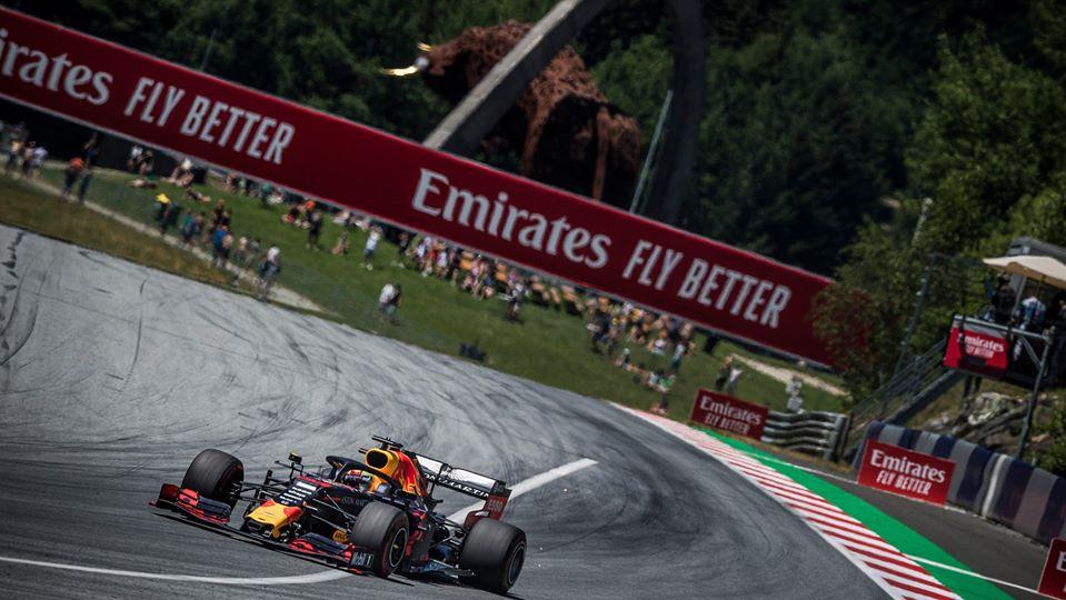La F1 confirma las primeras ocho fechas de la temporada