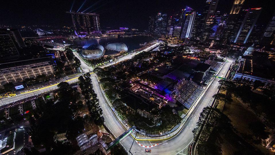 La Fórmula 1 cancela tres Grandes Premios