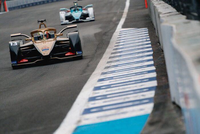 La Fórmula E presenta su calendario 2020/2021