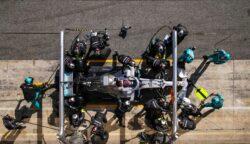 ¿Las paradas en boxes en la F1 se verían afectadas tras la pandemia?