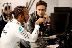 ¿Quiénes son los pilotos de reserva de la F1 2020?