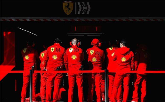 El plan de 5 pasos de la F1 para volver a competir