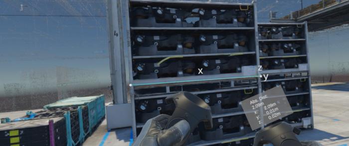 BMW robots de logística 4