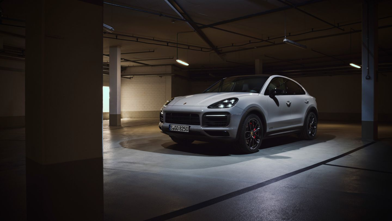 Debutan los nuevos Cayenne GTS y Cayenne GTS Coupé