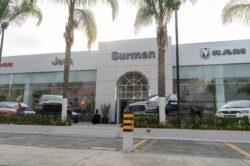 Distribuidores Fiat Chrysler aplican elevados protocolos