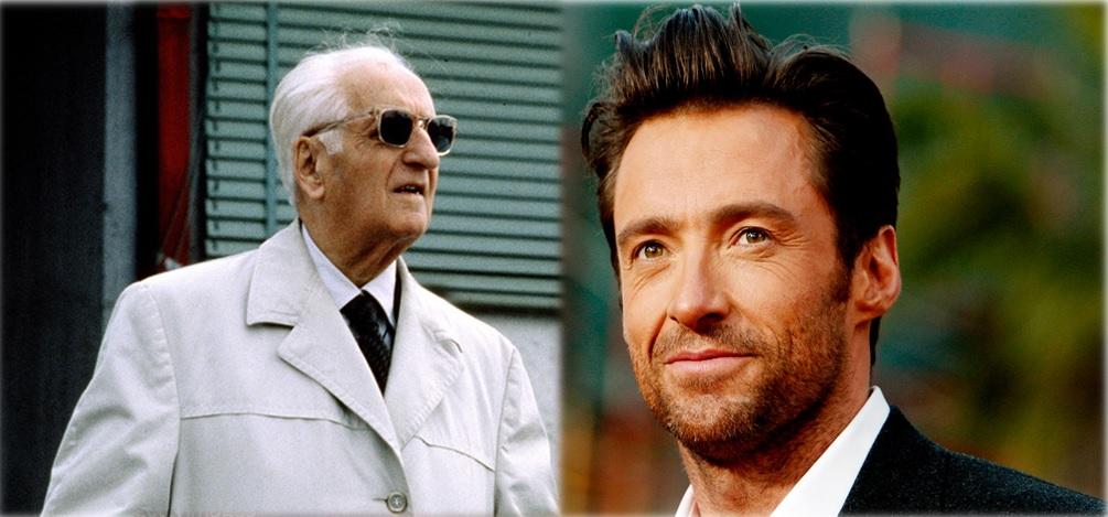 Hugh Jackman podría interpretar a Enzo Ferrari en una película