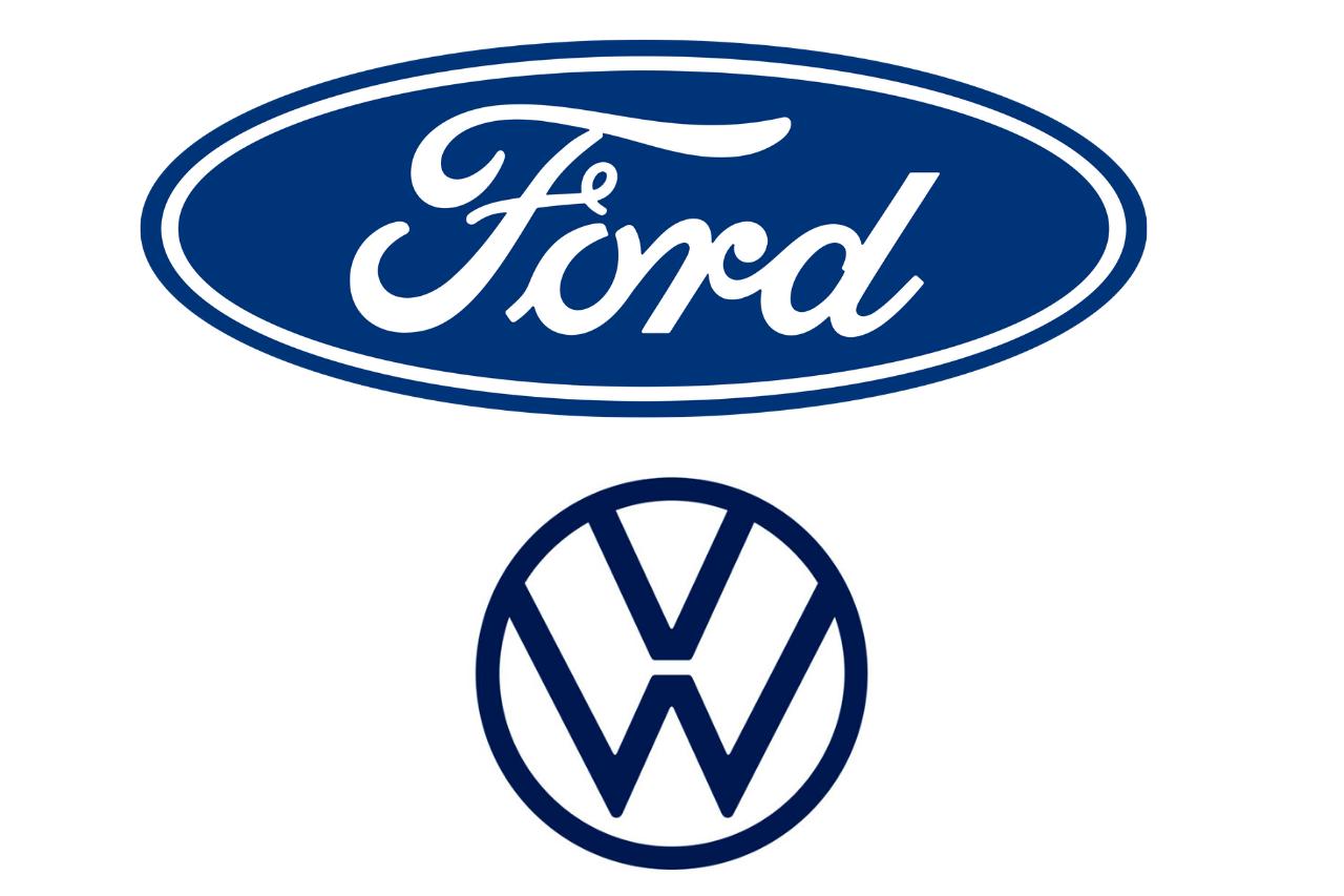 La unión hace la fuerza, Ford y Volkswagen lo saben