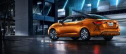 Llegó la hora: se presenta el nuevo Nissan Sentra