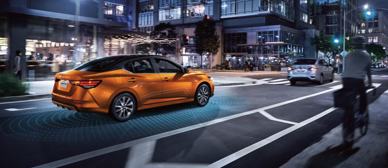 Nissan anuncia la preventa del nuevo Sentra 2020