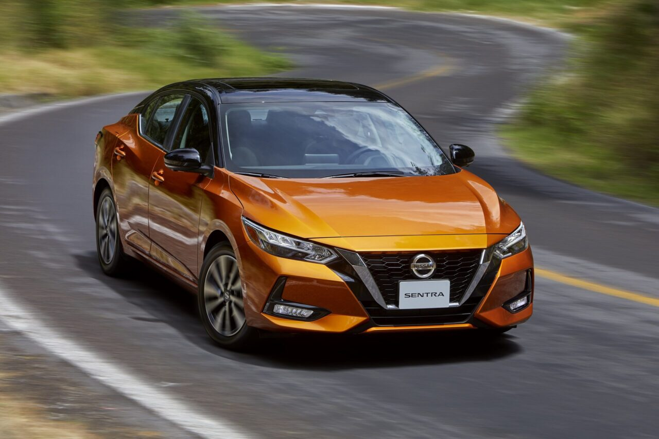 Nissan Sentra 2020, hecho en México