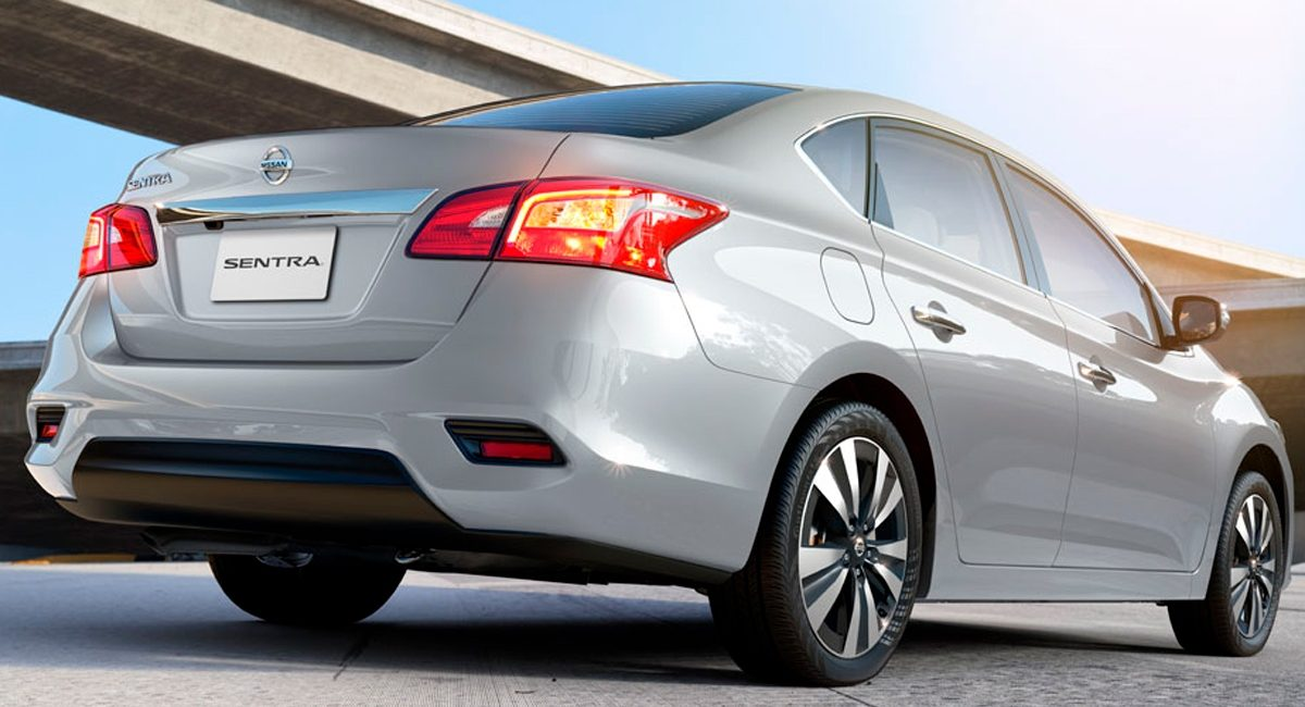 Nissan Sentra, así empezó el icónico sedán