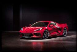 Del Corvette a mascarillas protectoras, así utiliza General Motors la impresión 3D