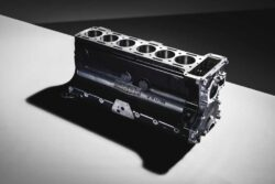 Jaguar Classic reintroduce motor histórico