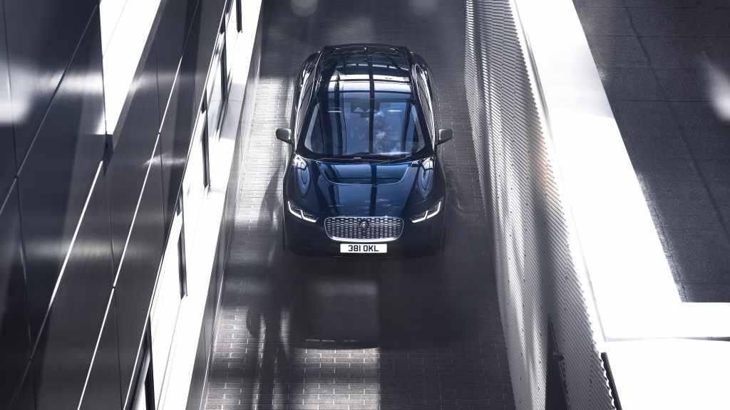 ¿Por qué los vehículos eléctricos favorecen el diseño de autos?